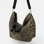 Bolso Shopper Leopardo