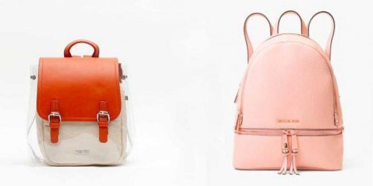 Look del verano. Elige tu Bolso para combinarlo.
