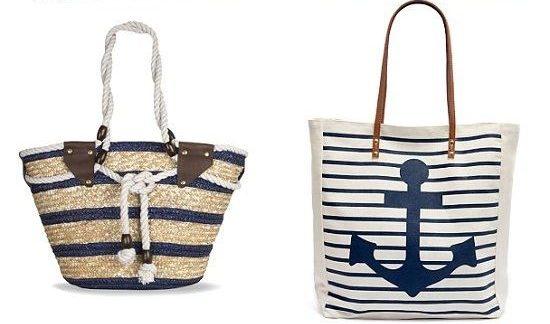 ¡¡Vamos a por nuestro Bolso de Playa para este verano!!