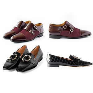 Zapatos Look Oficina