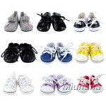 zapatos de baby born