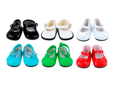 Zapatos para Baby Born