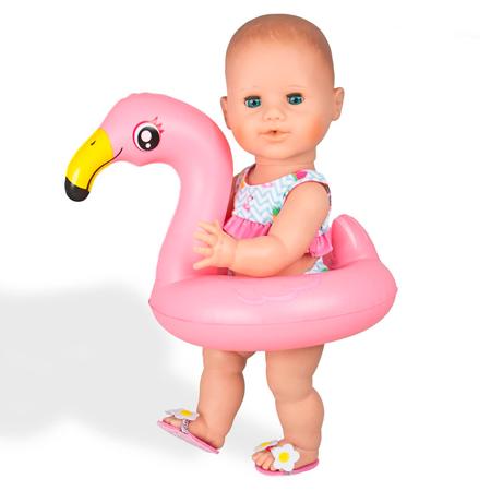 Ropa de baño y conjuntos de piscina para Baby Born